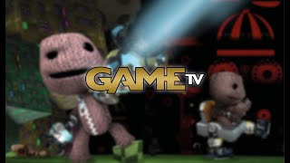 Game TV Schweiz Archiv - GT KW 48 2009 | PSP Tekken 6 - F1 (Formula 1) 2009 - Little BIG Planet