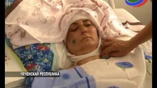 Пострадавшие в страшной аварии в Чечне пришли в сознание