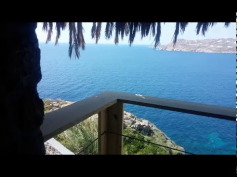 Mykonos Hotels sunset Hotel Greco Philia ,ChillOut, Lounge & Deep House set 2015 Babis jb