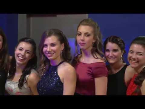 promo video - maturantski ples gimnazija Nova Gorica 2017