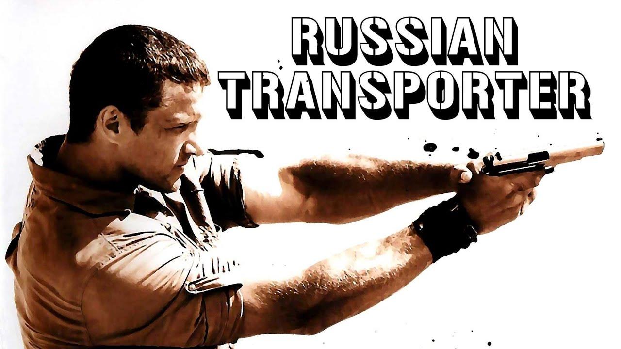 Russian Transporter (Action in voller Länge, kompletter Film auf Deutsch, ganze Filme anschauen)