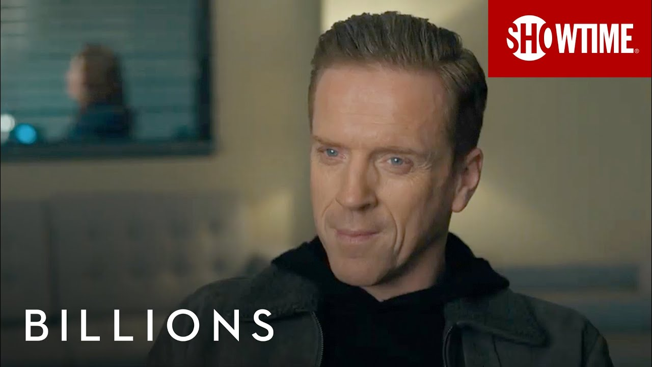 Download 'Who Got to You?' Ep. 5 Official Clip | Billions | Season 5