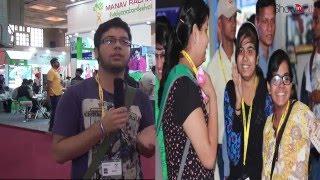 Admissions Fair - 2016, Pragati maidan, New Delhi
