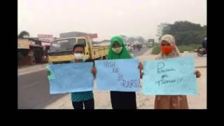 Communication Day 2015 -Solusi untuk indonesia -Tiada Matahari Tiada langit Biru