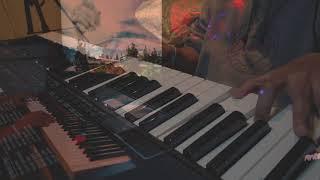 Kimada Nawe (Keyboard Cover)