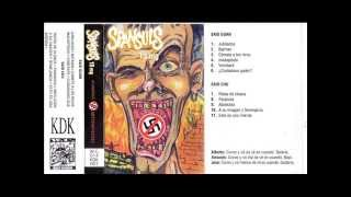 Spansuls 15mg - Inadaptado