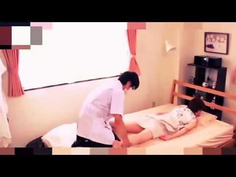 New Teknik Pijat Jepang - pijat untuk anak perempuan - Massage Techniques