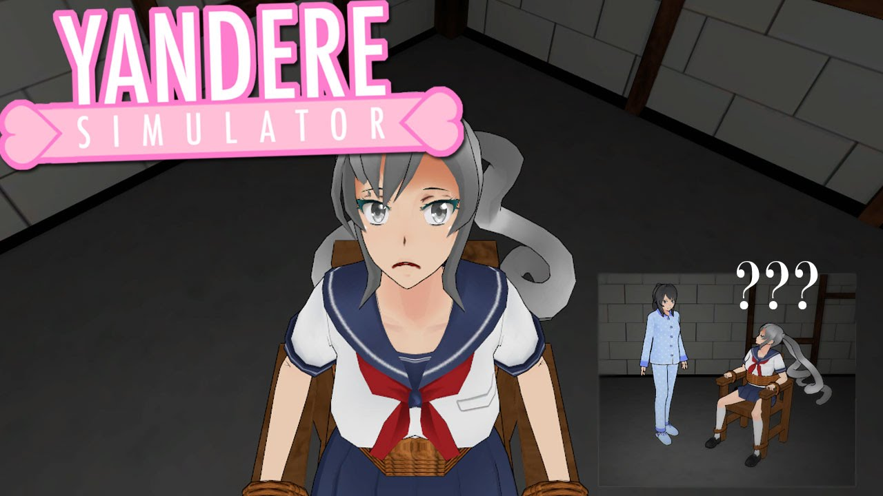 WHO IS THIS MYSTERY GIRL?! | Yandere Simulator Myths