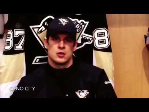 Pittsburgh Penguins pump up!