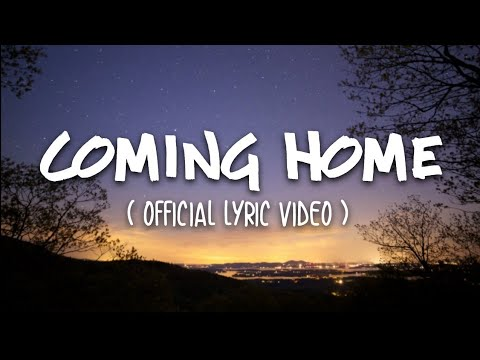Ahmad Abdul - Coming Home (Official Lyric Video)