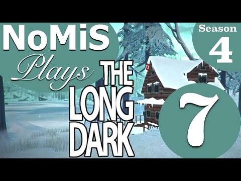 Let's Play The Long Dark | Season 4 | Ep. 7 - Wolves, Bears + Wrong Turns