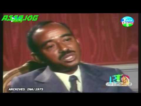 Djibouti: Histoire de Djibouti