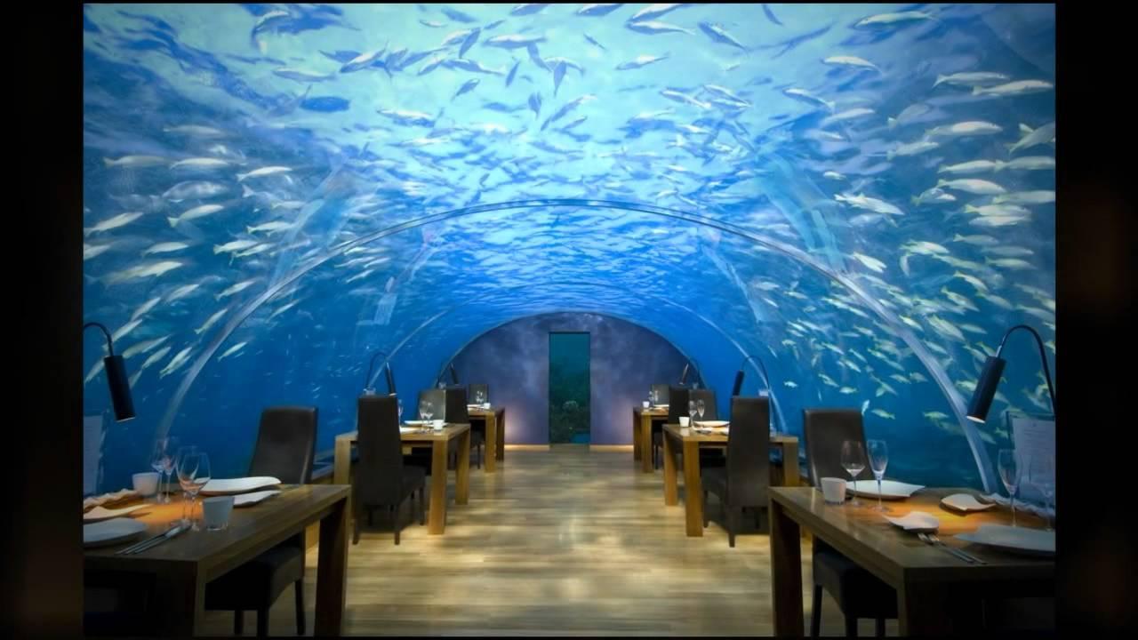 Miami Beach Wallpaper Hd Conrad Maldives Rangali Island Courtesy Of Scaevola
