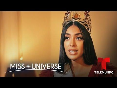 Miss Universo 2019 Conoce a Chile, Paraguay, Costa Rica, Uruguay, Ecuador y más | Telemundo