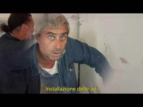 Cedimenti Strutturali, Crepe Nei Muri, Consolidamento Muri, Micropali, Pali Di Fondazione, Cedimenti