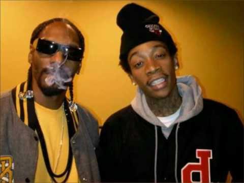 Young, Wild & Free- Snoop Dogg & Wiz Khalifa(Dirty) With Lyrics!!