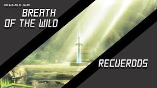 Vídeo The Legend of Zelda: Breath of the Wild