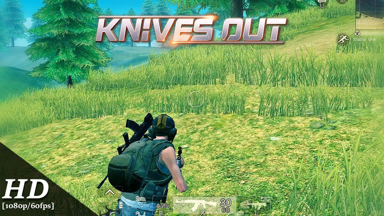 Knives Out 1 18 0 1 - Download