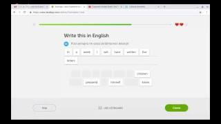 Duolingo Esperanto live Q and A Ep6