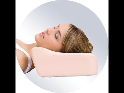 Дорожная надувная подушка Naturehike с AliExpress - обзор - YouTube
