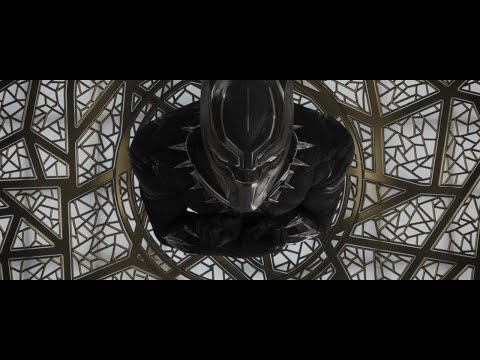 Marvel Studios' Black Panther - All-Star TV Clip