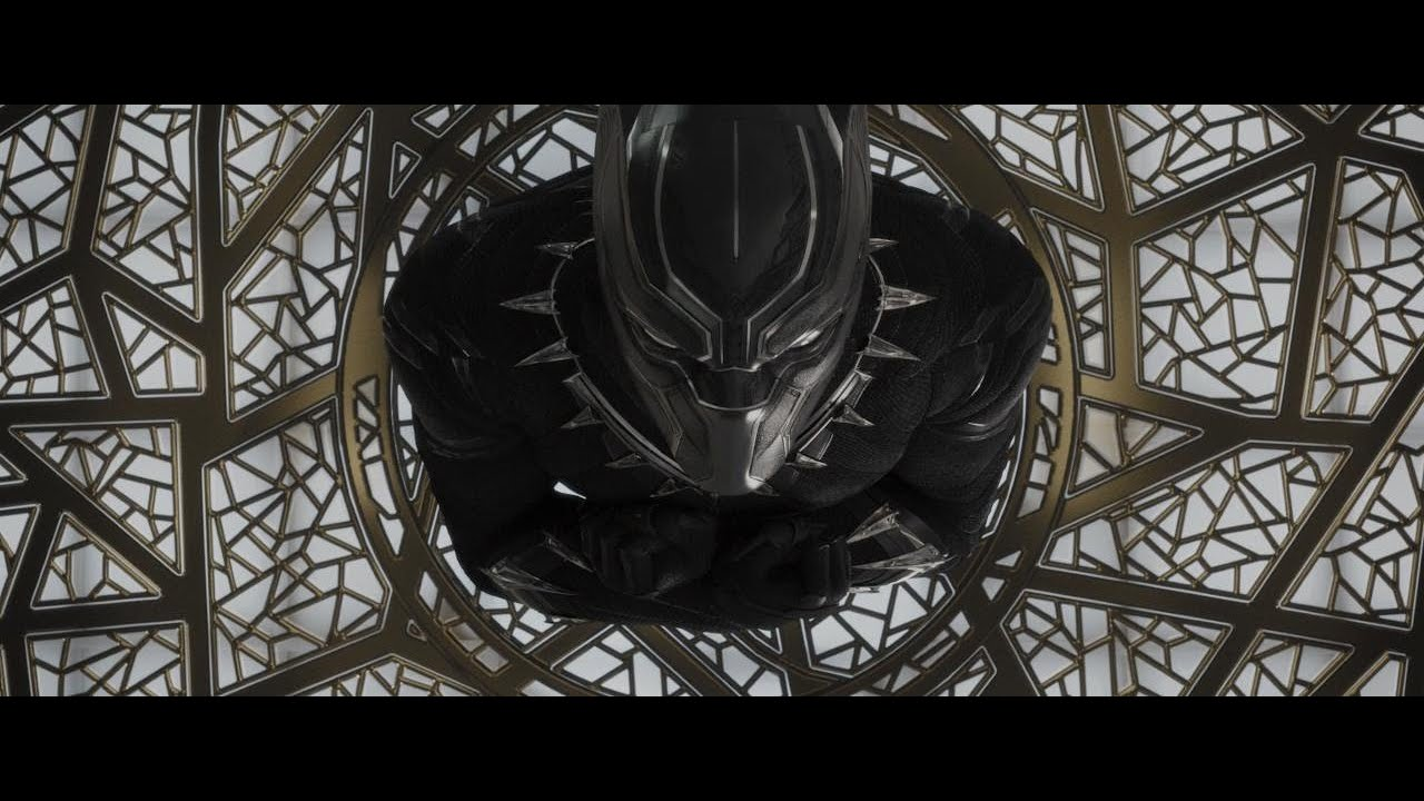 Marvel Studios' Black Panther – All-Star TV Clip