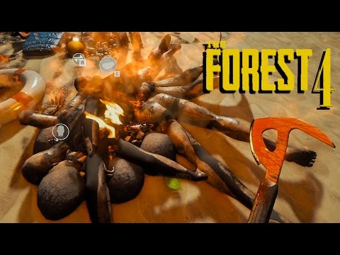 GRILLFEST 🌿 THE FOREST #014
