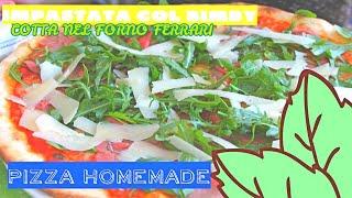 vera pizza napoletana col bimby ricetta tipica 71