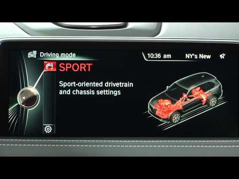 eDrive SPORT Mode | BMW Genius How-To