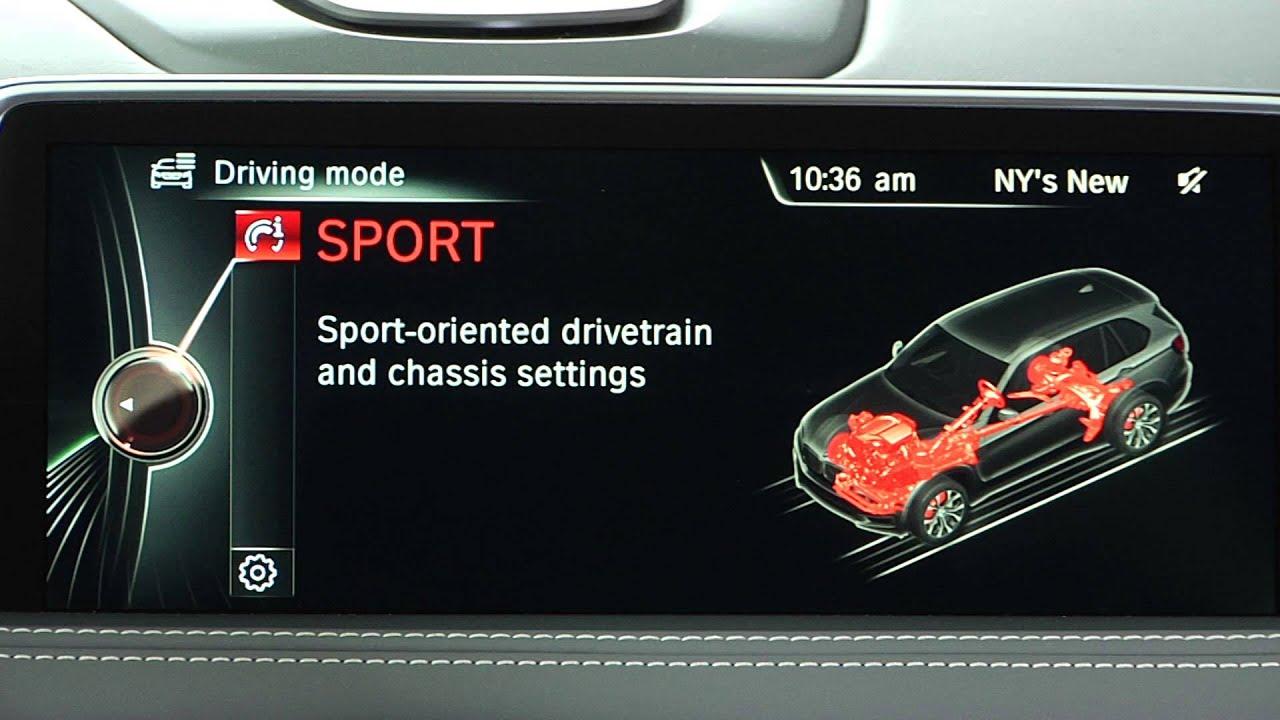 Download eDrive SPORT Mode | BMW Genius How-To