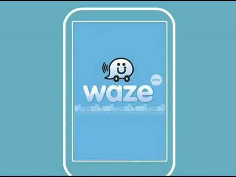 Waze - Free GPS On Your Phone Video.mp4