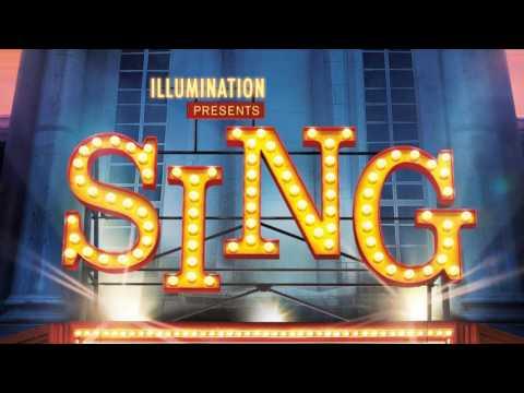 I'm Still Standing - Taron Egerton | Sing: Original Motion Picture Soundtrack