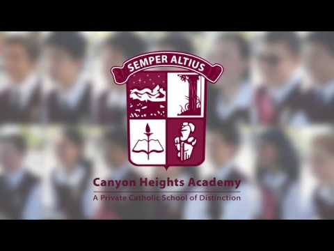Canyon Heights Academy - Nov 5, 2017 Middle School Open House