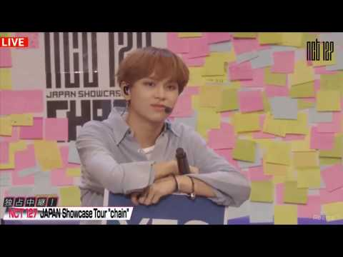 """[ENG SUB] NCT 127 Japan Showcase Tour """"Chain"""" Q&A cut Mp3"""