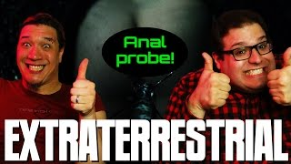 Count Jackula Vlog - Extraterrestrial