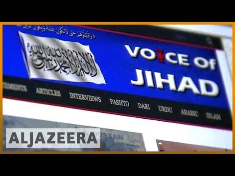 🇦🇫 Propaganda war between Taliban and the Afghan government | Al Jazeera English