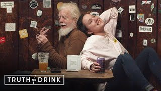 Random People Play Truth or Drink At A Bar | Cut