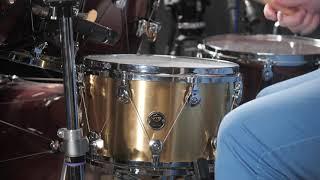 WTS Steve Pruitt Signature Snare Drum