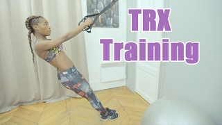 Fitness : TRX Training