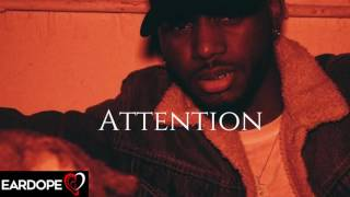 Bryson Tiller - Attention (NEW SONG 2016) HD