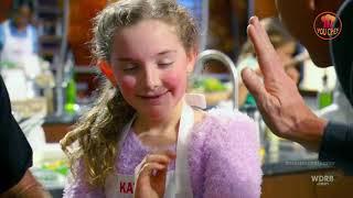 Лучший повар Америки Дети — Masterchef Junior — 3 сезон 1 серия