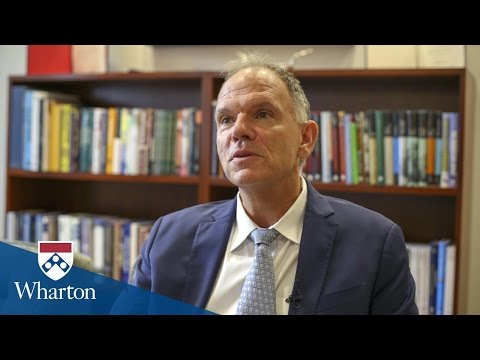 How Penn Positions Wharton Undergraduates for Success