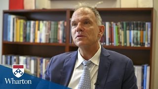 How Penn Positions Wharton Undergraduates for Success