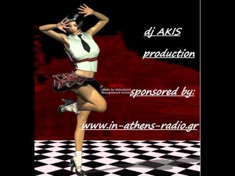 DJ AKIS PRODUCTION 4 MINUTES - TIK TOK MIX 2010