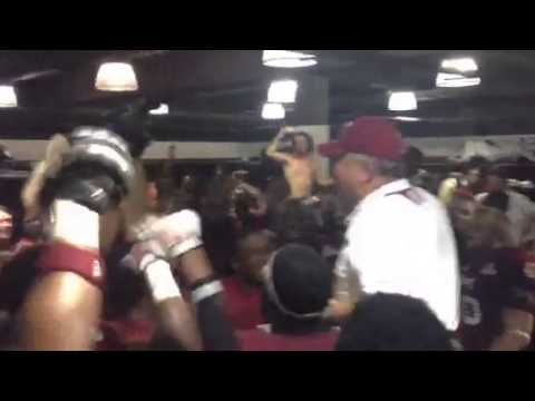Troy Victory Fight Song - UAB Game