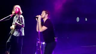Imagine Dragons Live In Malaysia 2018 (FULL CONCERT)