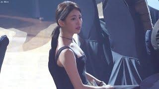 171115 수지(Suzy) ,2PM(준호)인사 ,시상식대기  직캠 Fancam (Asia Artist Awards) by Mera