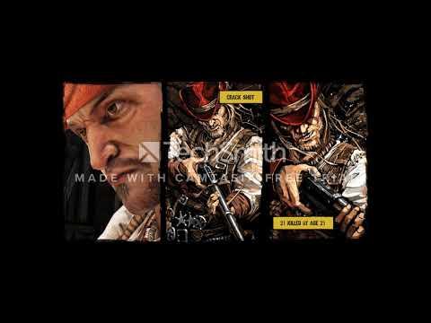 Call Of Juarez Gunslinger Walkthrough Part #1 |