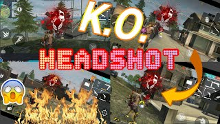 Moment kill AAPR Gaming -Garena free fire Indonesia