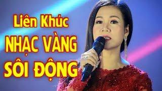 Lk MƯA Quách Thành Danh, Dương Hồng Loan - Liên Khúc Nhạc Vàng Hải Ngoại Sôi Động Hay Nhất 2019